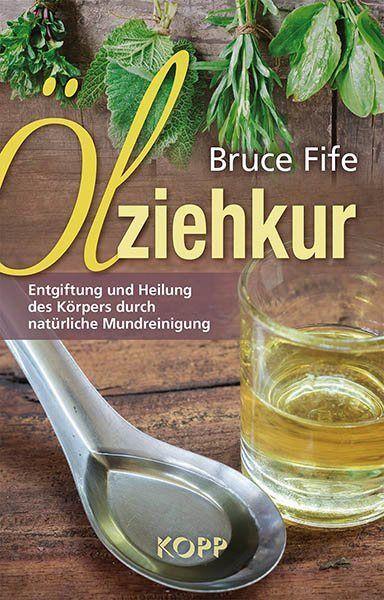 Ölziehkur Buch