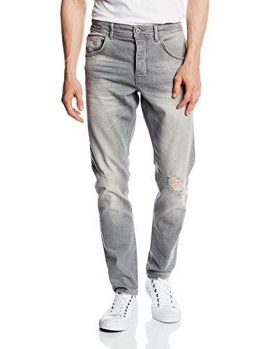 Mexx Jeans Grigio W33L32