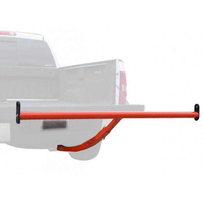 Adjustable Hitch Mount Truck Bed Extender