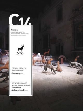 C14 Journal Issue N0 - #GruppoC14