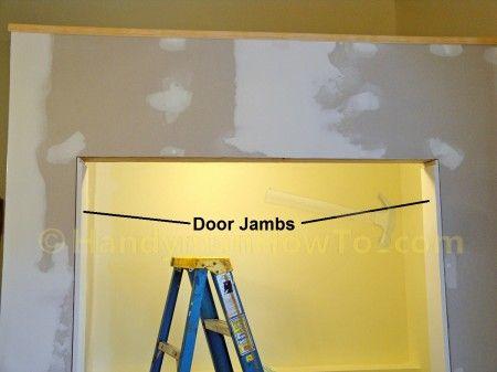 4 Way Switch Wiring Diagram Light Door Jam Door Installation Bifold Doors Door Jam