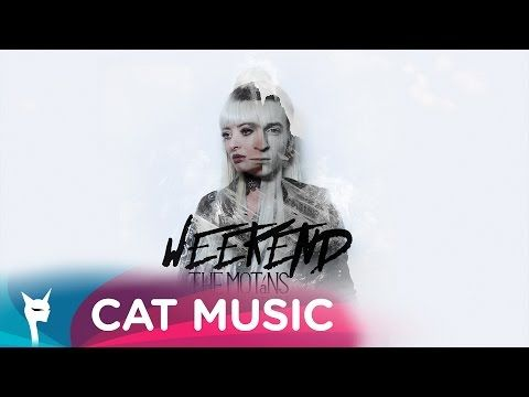 The Motans feat. Delia - Weekend (Official Video) - YouTube