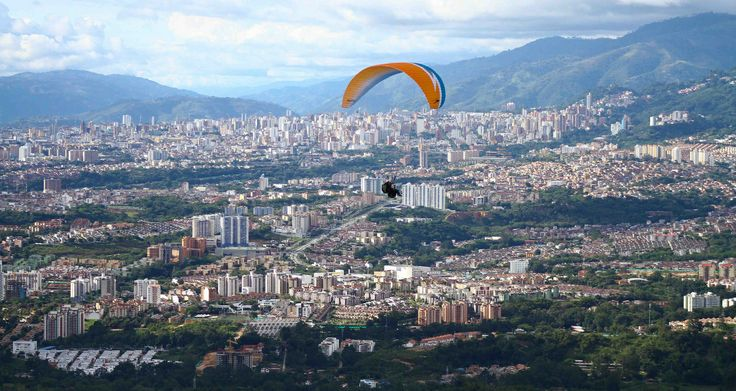 Si tu #DestinoFavorito es #Bucaramanga visitanos en www.easyfly.com.co/Vuelos/Tiquetes/vuelos-desde-bucaramanga