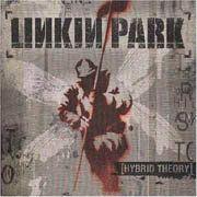 リンキン・パークの名曲。最初に日本で発売されたアルバム「HYBRID THEORY / ハイブリッド・セオリー」