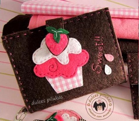dulces pilukas