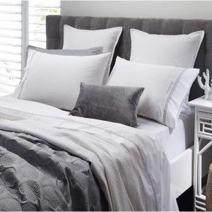 Embroidered Signature Sheet Sets