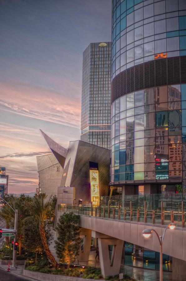 ✮ Sunrise - City Center - Las Vegas