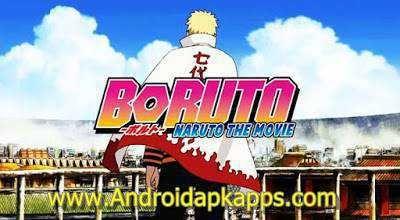 Download Boruto Naruto The Movie (2015) BluRay Sub English Indonesia Full Movie…