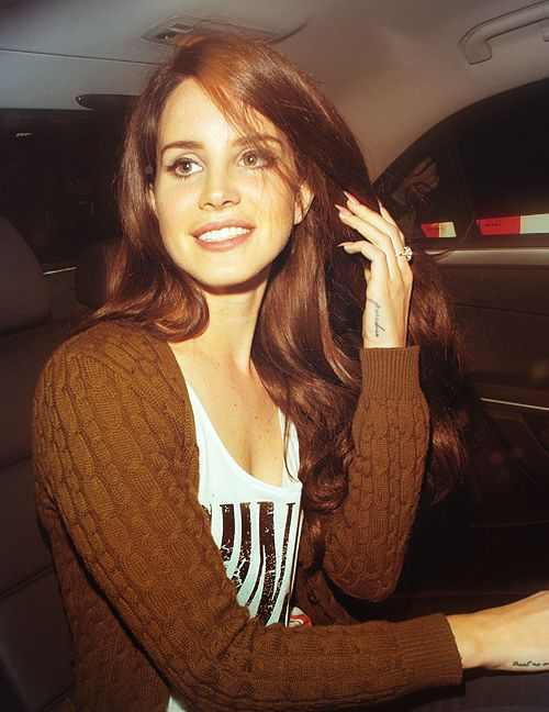 Best 25 lana del rey hair ideas on pinterest lana del rey lana heaven is a place on earth with you lana del rey pmusecretfo Gallery