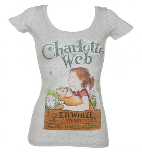 89 best charlotte 39 s web party images on pinterest for T shirt printing in charlotte nc