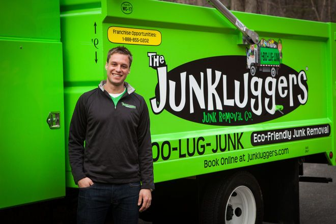 Clearing Away Self-Doubt Got My Junk Removal Business Out of a Rut  http://www.businessnewsdaily.com/9376-junkluggers-business-perserverance.html