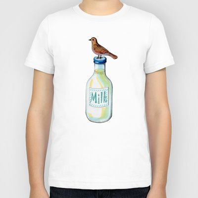 Is Mine! Kids T-Shirt by Chicca Besso - $20.00