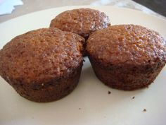 Cinnamon-Flax breakfast muffins. I used Aldi's Milled Linseed Cereal Topping (inc sunflower, pumkin, chia seeds & Goji berries) - 1 cup & for sweetener used 3T + 1t Truvia plus 10 drops of vanilla Stevia Drops