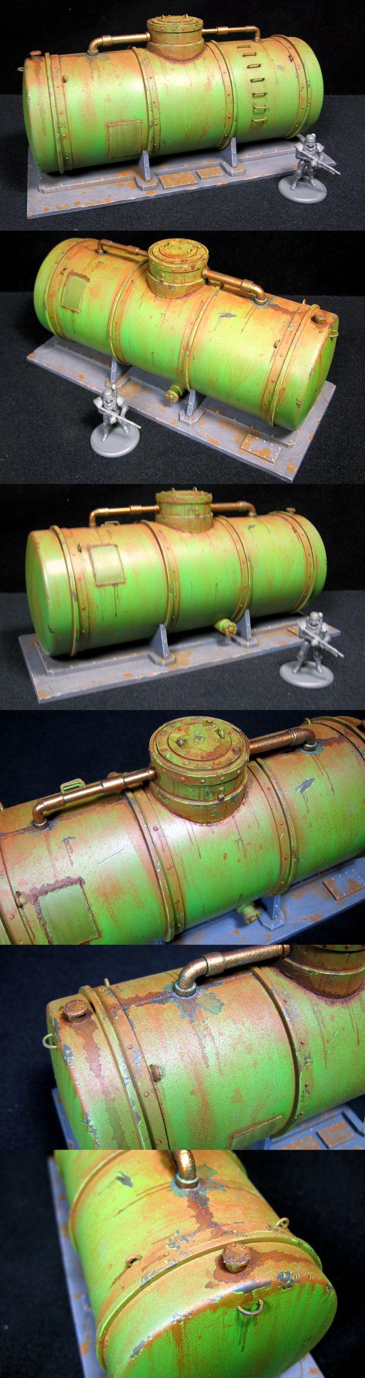Fuel Tank                                                                                                                                                                                 More