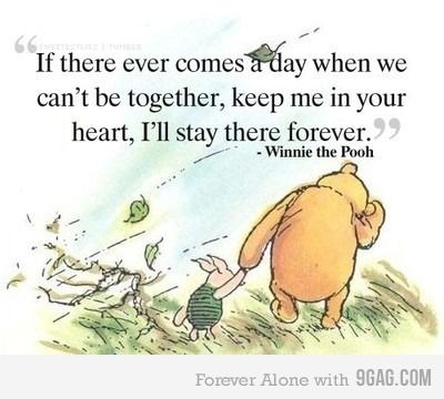 pooh.: Sayings, Inspiration, Heart, Quotes, Pooh Bear, Winniethepooh, Things, Winnie The Pooh