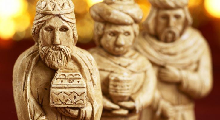 What's Bigger than Christmas? The Story of Día de los Reyes (and a Recipe!)  The article tends to generalize by clumping all the different Latin American cultures into one, but it is still an article that could be used in classes.