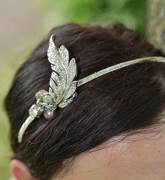Decorative Bridal Hairband