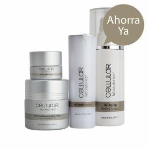 Kit Value de Cellular Es el cuidado de belleza más completo.Descubre todo lo que lleva  SHOP.COM España