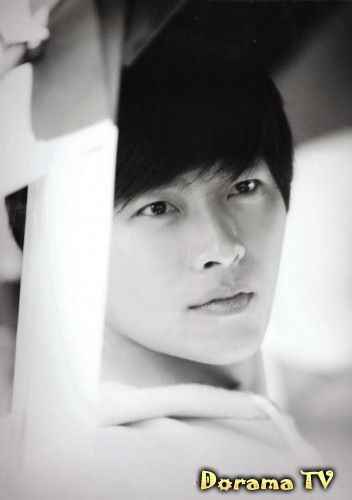 Хён Бин (Hyun Bin)