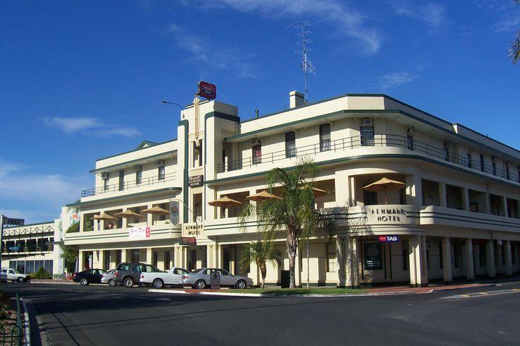 Renmark - South Australia