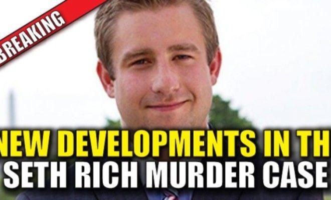 WikiLeaks Bombshell: Releases Evidence Murdered DNC Staffer, Seth Rich Was The Leak!