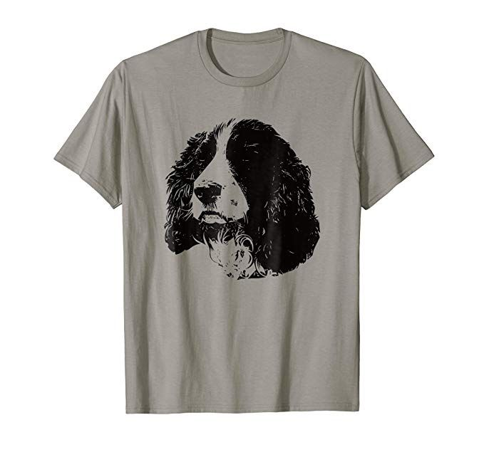 Dog Mom Shirt Cockerspaniel Mom Dog Lover Shirt Dog Owner Shirt, Dog Mom Tshirt Cocker Spaniel Gifts Cocker Spaniel Mama Shirt