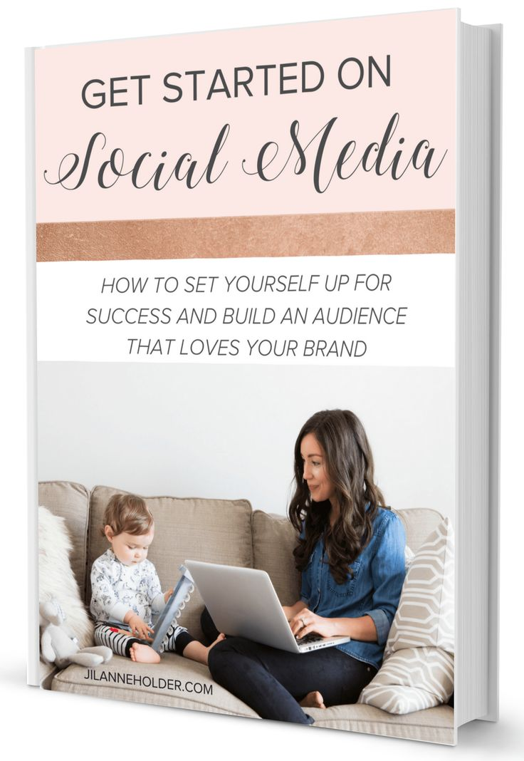 Are you looking to grow your business? Find out How To Find Social Media Success And Build An Audience That Will Love Your Business!