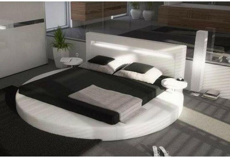 http://www.giwamaterassi.it/letti-rotondi-C333.html  I letti rotondi donano un tocco di romanticismo alla vostra camera da letto. La loro forma circolare, la peculiarità e comodità di essere girevoli, li hanno assurti a nuova moda del momento. I letti tondi affascinano, conquistano, ed ora Giwa Materassi li mette in vendita on line in esclusiva per voi, permettendovi di creare un nido da perfetti innamorati. http://www.giwamaterassi.it/letti-rotondi-C333.html