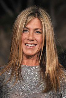 Melanie Dobson would cast Jennifer Aniston as Heather in a film version of her novel THE SHADOWS OF LADENBROOKE MANOR