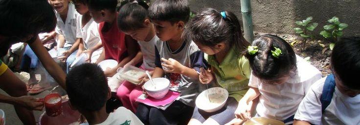 Feeding Programs in the Philippines