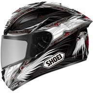 SHOEI Motorcycle Helmet  (X-12 Martyr, X Twelve, Used)