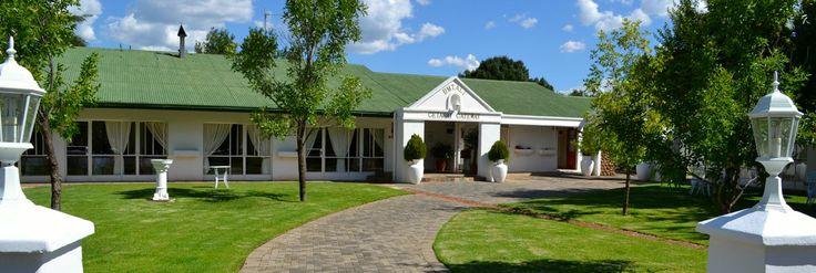 Umtali Country Inn - Aliwal North, Eastern Cape