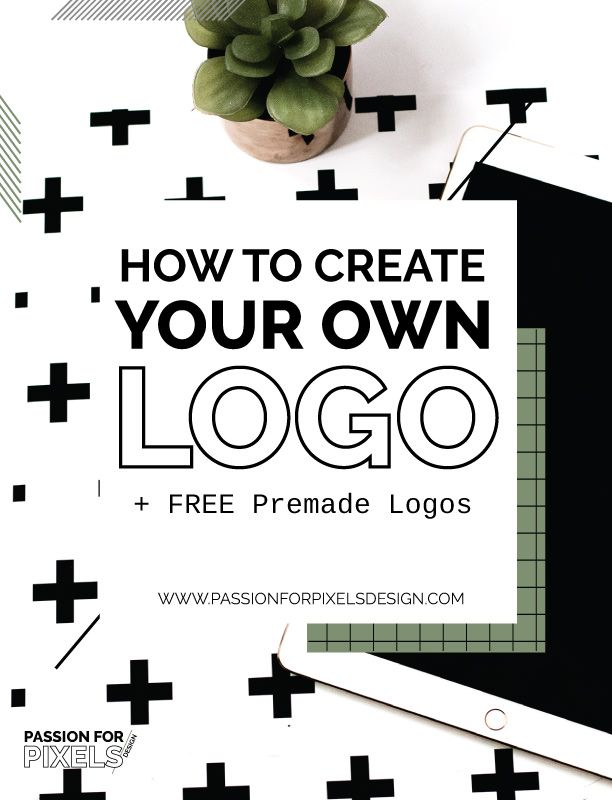 25 b sta free logo id erna p pinterest gratis for Draw your own logo free