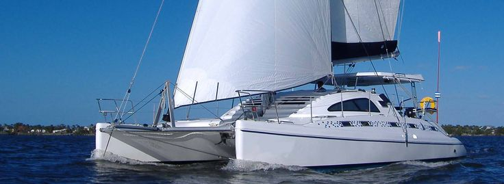 Blue Water Sailing School - Sailing Lessons, Sailing Courses, ASA Bareboat Charter Certifications