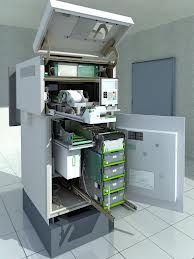 Atm Parts Absolute Financial Equipment Inc Has