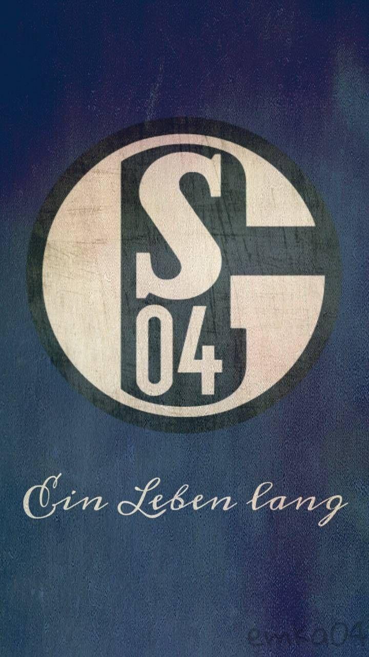Download Schalke 04 Ell Wallpaper By Emka04 6d Free On Zedge Now Browse Millions Of Popular Schalke04 Wallpa Wallpaper Football Logo German National Team