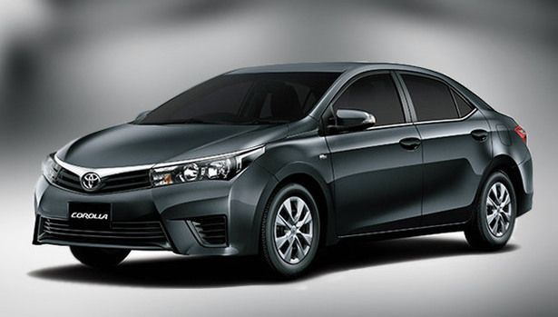 Cool Toyota Corolla 2017: 2016 Toyota Corolla Price and Review - 2016-2017 CARS RELEASE