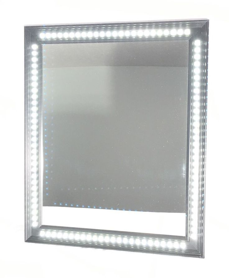 1000 ideas about led mirror on pinterest led mirror lights mirror with led lights and mirror. Black Bedroom Furniture Sets. Home Design Ideas