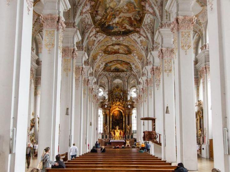 München - Heilig-Geist-Kirche
