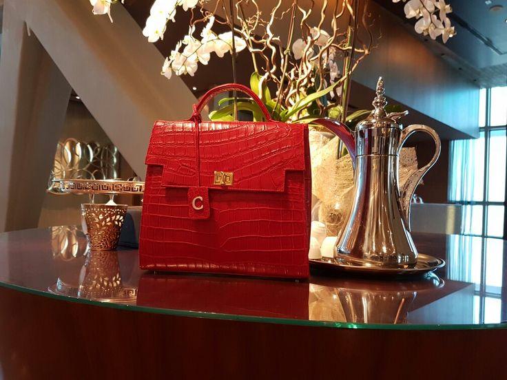 Missing my top up of delicious dates and Arabic coffee! 😞 #Aligatorleather #Dubai #bespoke #luxuryleather #classicstyle #exoticleather #handmade #leathermanufacturing #UAE  #Lebanon #CrocodileLeather #AbuDhabi #Kuwaitcity #Doha #saudiarabia #Style #Stylish #Fashion #FashionTrends #Trend #ClassicAccessory #SquadGoals #TrendHunter #Chić #Instalike #Instadaily #instagood #instaFashion