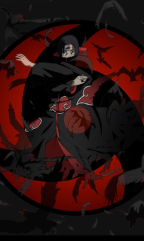 Uchiha Itachi Archive Of Our Own Office Center Info