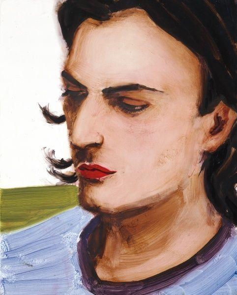 Marc Jacobs Elizabeth Peyton, 2004