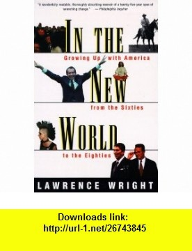 7 best books download images on pinterest pdf james darcy and in the new world 9780394759647 lawrence wright isbn 10 0394759648 fandeluxe Images