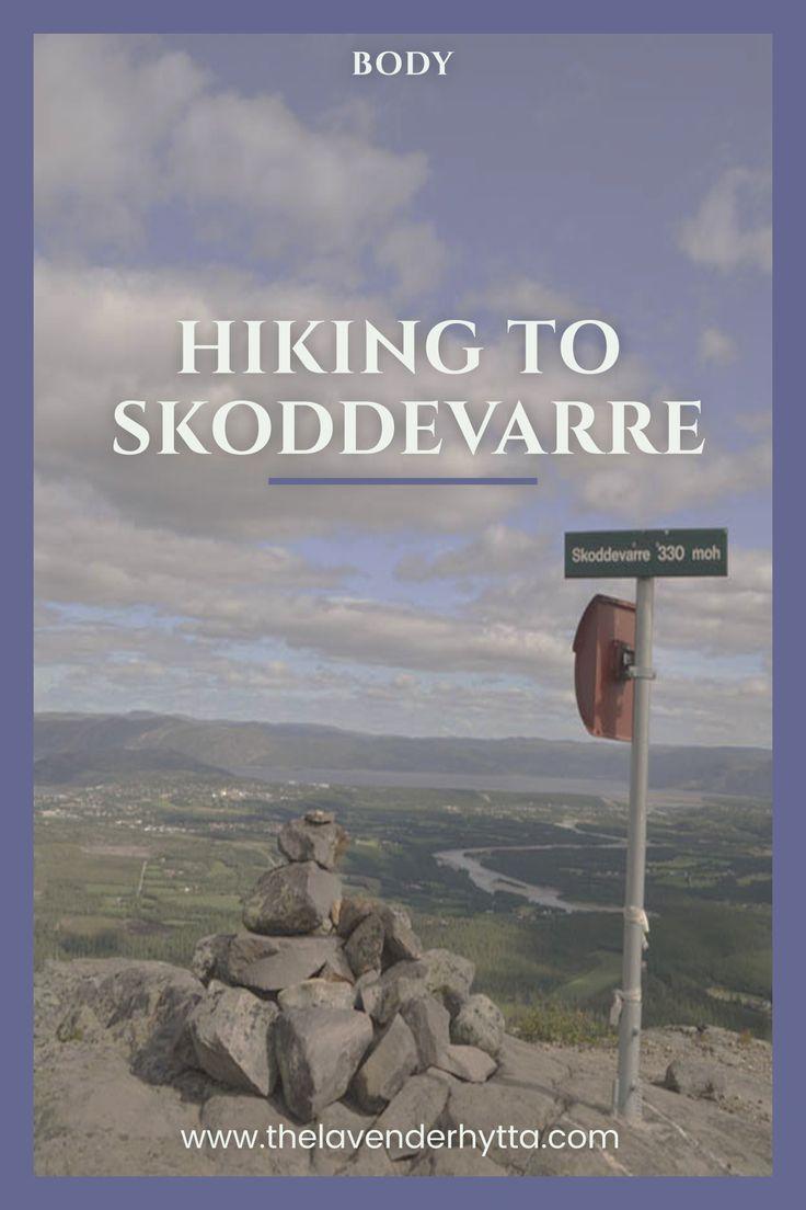 Skoddevarre | Hiking | Hiking to Skoddevarre | Norway | Norge | Life in Norway | Hiking with Kids |  via /lavenderhytta/