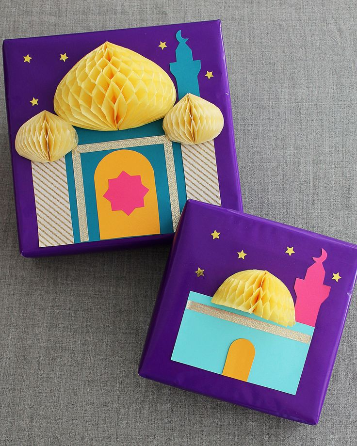 Открытки на рамадан своими руками, открытки