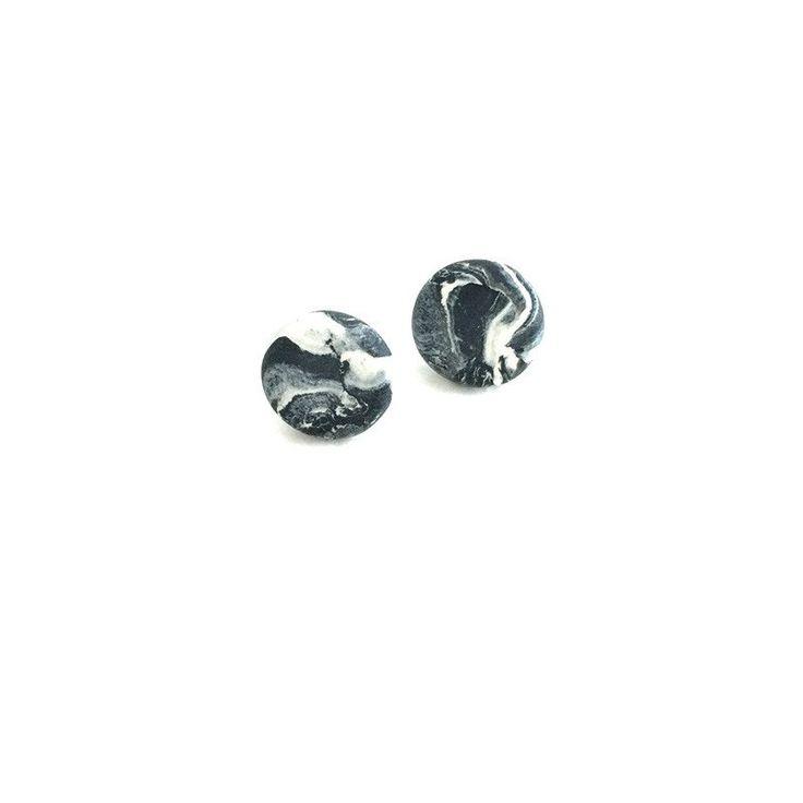 Accent Vault handmade wabi sabi no. 4 earrings