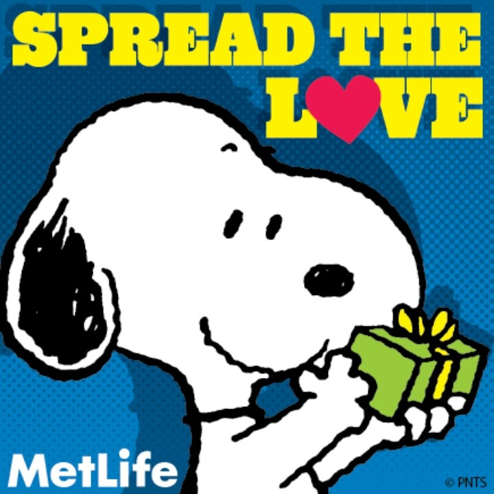 131 Best Images About Snoopy~~Met Life Ads On Pinterest