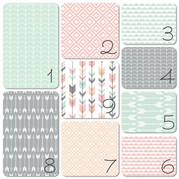 Hey, I found this really awesome Etsy listing at https://www.etsy.com/listing/262911663/nursery-bedding-set-pink-grey-peach-mint
