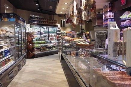 Apre a Milano Simply City, la prossimità premium