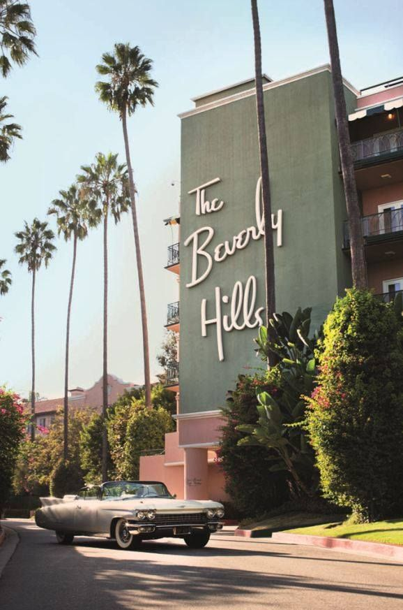 123 Best Images About Beverly Hills Inspiration On Pinterest Palm Print Banana Leaves And